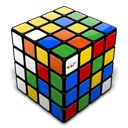 Rubiks Revenge Mixed