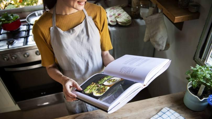 Apprendre à cuisiner en s'amusant !