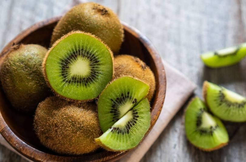 Le kiwi, à faire goûter dès les 4/6 mois de votre bébé !