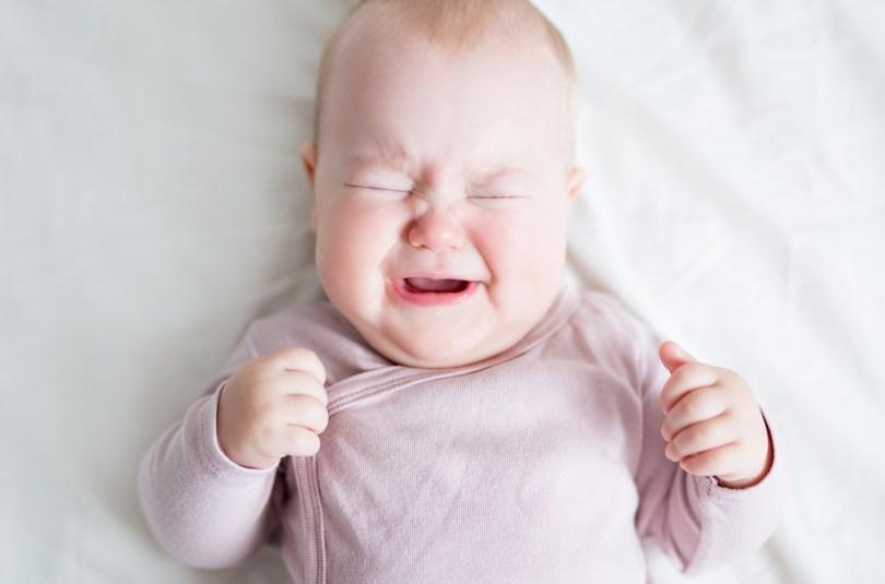 Pourquoi mon enfant ne fait plus ses nuits ?