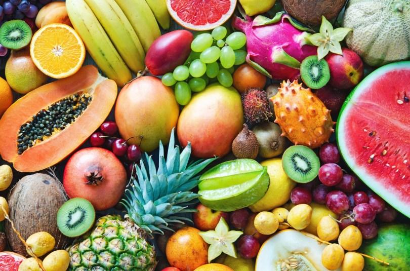 Top 10 des recettes d'été à base de fruits crus