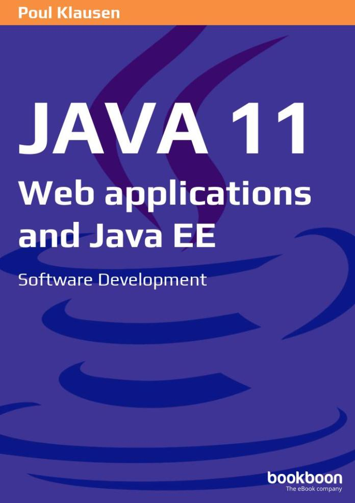 web applications and Java ee