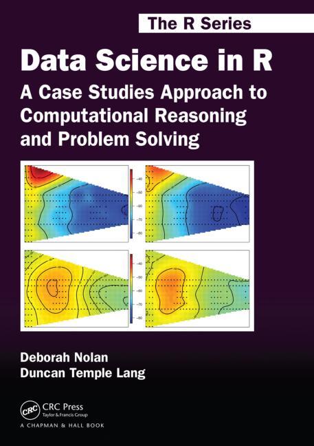 Data Science In R Pdf Programmer Books