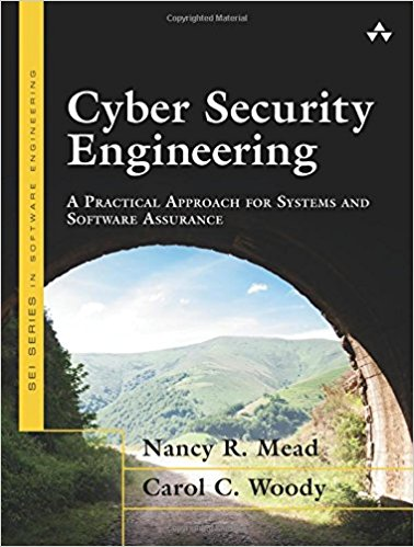 cyber security engineering book
