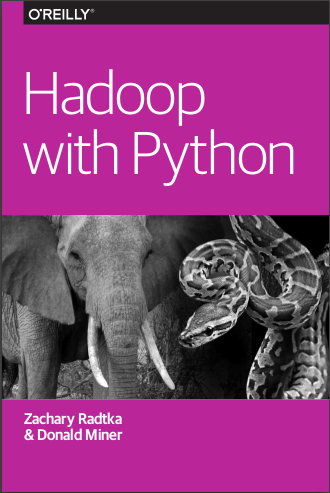 how to use Python with the Hadoop