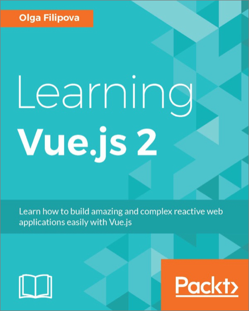 Learning Vue js 2 [PDF] - Programmer Books