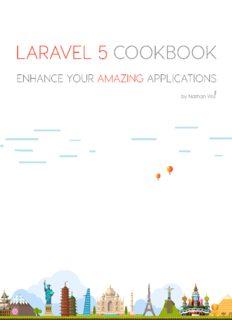 Laravel 5 CookBook [PDF] - Programmer Books