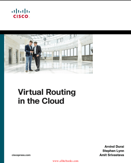 programmerbooks - Virtual Routing in the Cloud [PDF] Virtual Routing