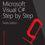 Microsoft Visual C# Step by Step, 9th Edition