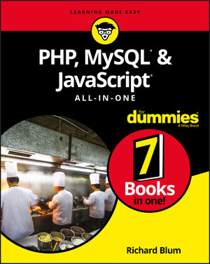 Php and mysql for dummies free ebook