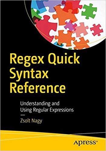 Regex Syntax