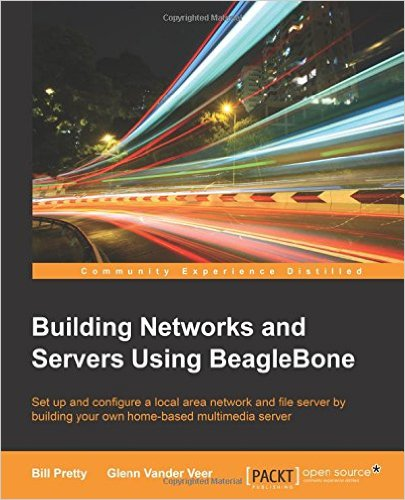 Building Network and Servers Using Beaglebone