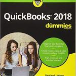 QuickBooks 2018 For Dummies