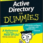 Active Directory For Dummies, 2nd Edition