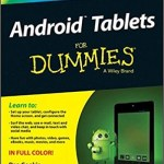 Android Tablets For Dummies, 2nd Edition