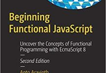 Beginning Functional JavaScript, 2nd Edition