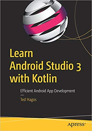 Learn Android Studio 3 with Kotlin