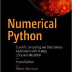 Numerical Python, 2nd Edition