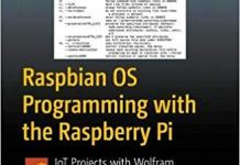 Raspbian OS Programming with the Raspberry Pi