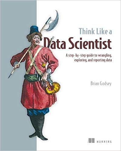 Think Like a Data Scientist