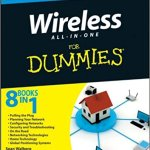 Wireless All In One For Dummies, 2nd Edition