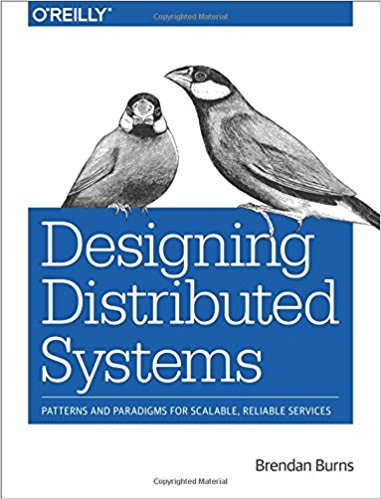 Designing Distributed Systems Programmer Books