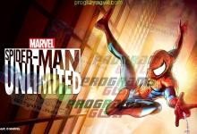 Photo of تحميل لعبة سبايدر مان Spider Man Unlimited لهواتف الاندرويد