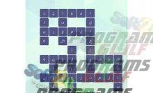 حل لعبة وصلة اللغز 26 من المجموعة الثالثة