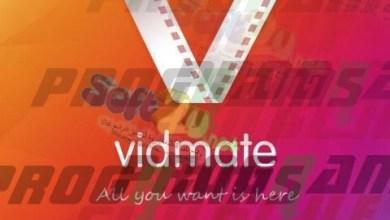 Photo of تحميل تطبيق فيد ميت VidMate لتحميل الفيديوهات من اليوتيوب للاندرويد