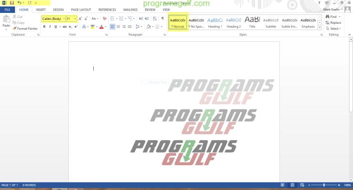 برامج أوفيس 2013 Microsoft office