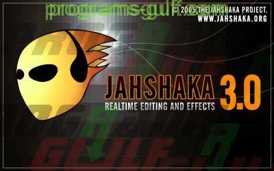 برنامج JahShaka