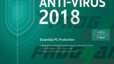 Photo of تحميل Kaspersky Anti-Virus 2018 عربي كامل مجانا