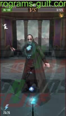 لعبة Harry Potter Wizards Unite للاندرويد و الايفون