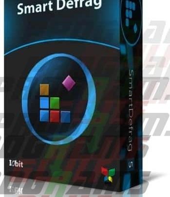 تحميل برنامج إلغاء تجزئة الهارد iObit Smart Defrag للكمبيوتر