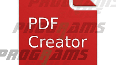 Photo of تحميل برنامج PDF creator للكمبيوتر مجانا أخر إصدار