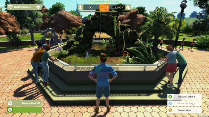 لعبة zoo tycoon 2 Ultimate Collection