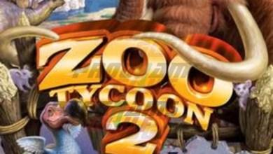 تحميل لعبة zoo tycoon 2 Extinct Animals