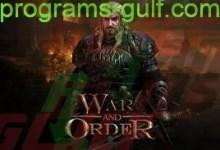 Photo of تحميل لعبة war and order للأندوريد و الآيفون