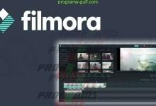 Photo of تحميل برنامج Filmora Video Editor للكمبيوتر لتعديل و تحرير الفيديوهات