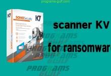 Photo of تحميل برنامج K7 scanner for ransomware للكمبيوتر