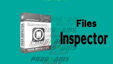 تحميل برنامج Files Inspector للكمبيوتر لتنظيف و تسريع الجهاز