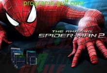 Photo of تحميل لعبة سبايدر مان The Amazing Spider Man 2
