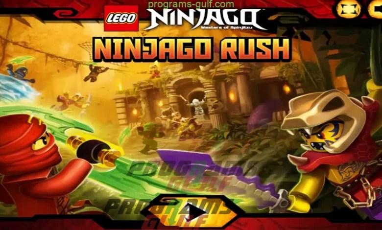 تحميل لعبة نينجا جو لجميع الاجهزة برابط مباشر