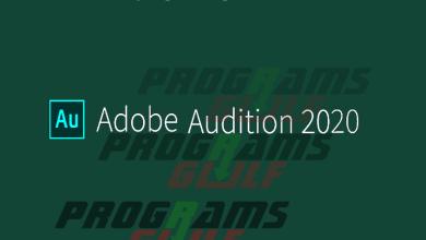 Photo of تحميل برنامج Adobe Audition CC 2020 للكمبيوتر برابط مباشر