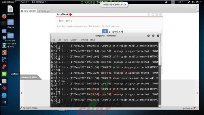 تحميل برنامج Any Desk انى ديسك للتحكم في الكمبيوتر