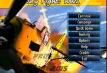 Photo of تحميل لعبة حرب الطائرات Sky Battle للكمبيوتر مجانًا