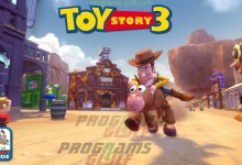 Photo of تحميل لعبة Toy Story 3 من ميديا فاير