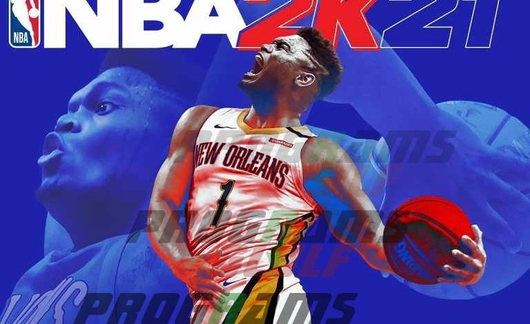 تحميل لعبة NBA 2K21 على الكمبيوتر