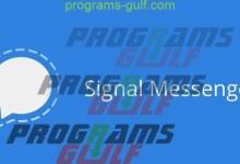 Photo of تحميل تطبيق Signal بديل الواتساب للموبايل مجانًا