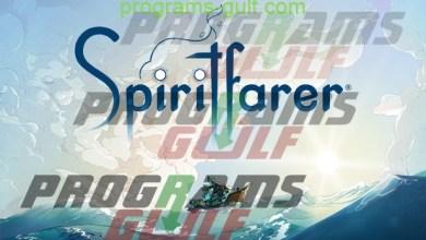 تحميل لعبة Spiritfarer للكمبيوتر